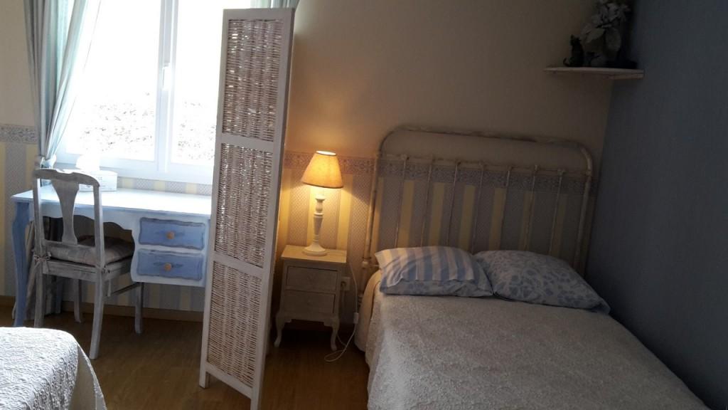Chambre Ciel - Chambre d'hôtes Meuse