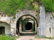 Le fort de Troyon - Meuse
