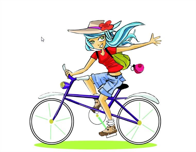 Accueil vélo Meuse